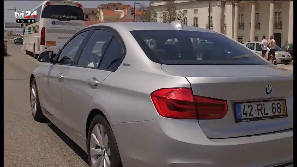 GTI - BMW 330E | GTI | TVI Player