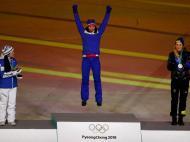 Jogos Olímpicos Inverno: Marit Bjorgen e o recorde da Noruega