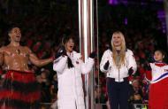 Jogos Olímpicos Inverno: na cerimónia de encerramento