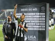 FC Porto entrou a todo o gás em Portimão