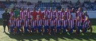UNIÃO MUCIFALENSE - AF Lisboa - 2ª divisão (12 jogos: 10 vitórias / 2 empates)