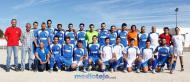 TRAMAGAL SU - AF Santarém - 2ª divisão (14 jogos: 9 vitórias / 5 empates)