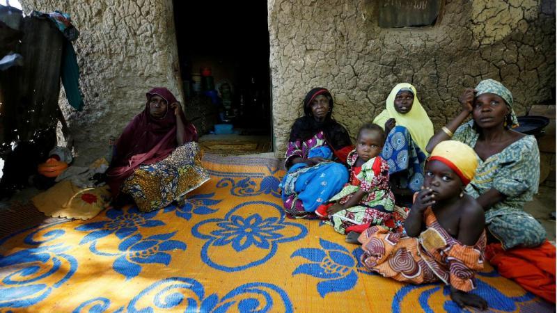 Ataque em escola no Norte da Nigéria