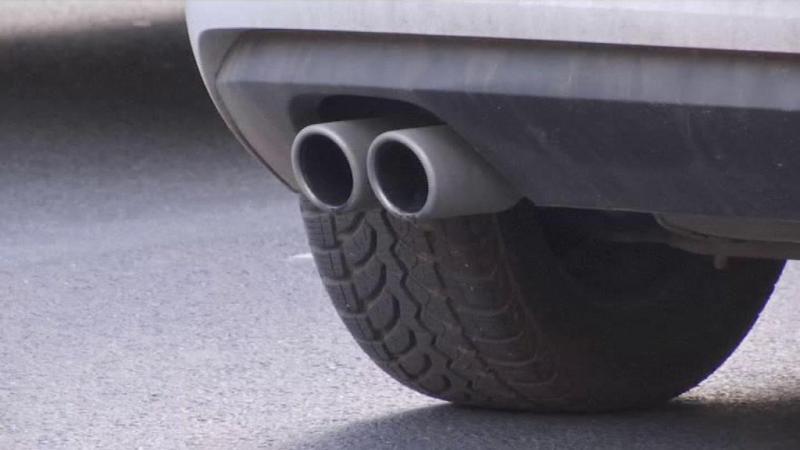 Carros a diesel podem ser banidos das cidades alemãs