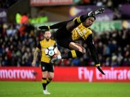 FA Cup: Swansea-Sheffield Wednesday