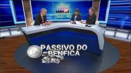 Domingos Soares Oliveira justifica elevado passivo do Benfica