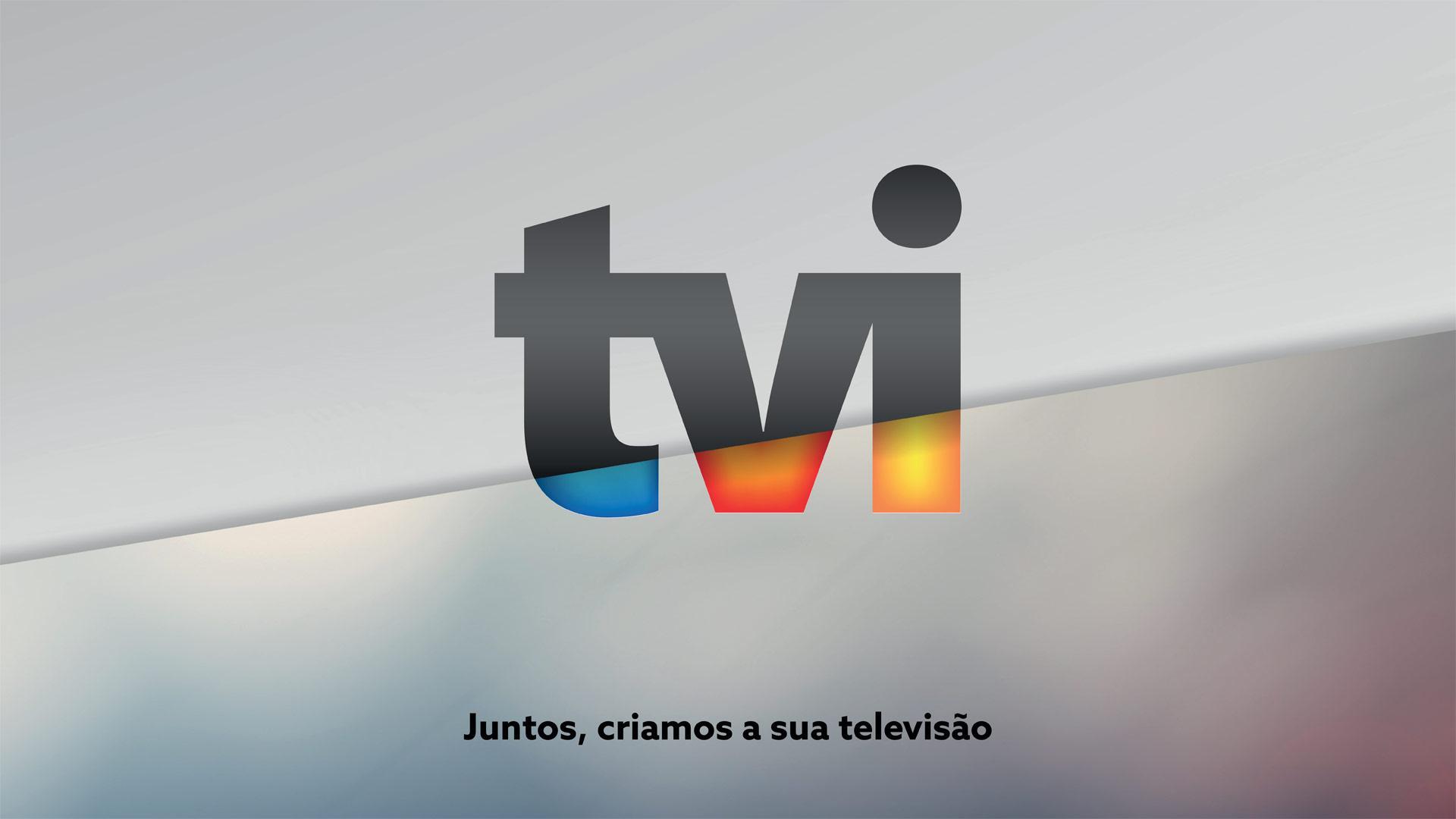 Logo TVI
