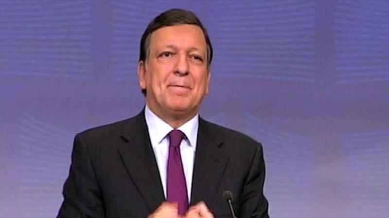 O polémico encontro entre Durão Barroso e o vice-presidente da Comissão Europeia