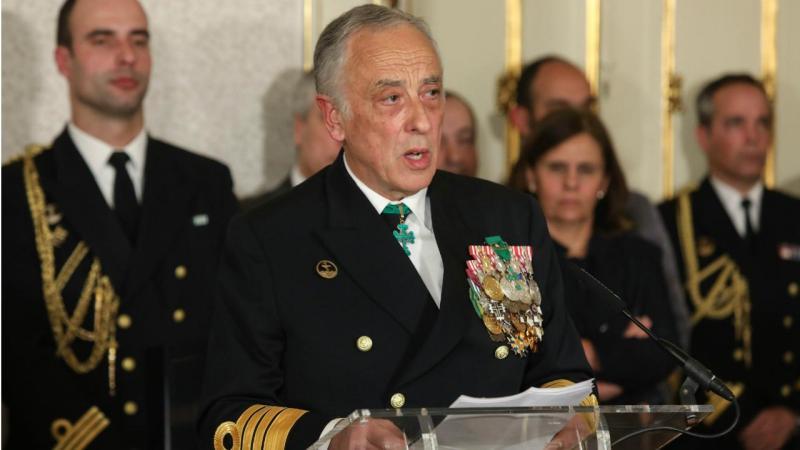 CEMGFA António Silva Ribeiro