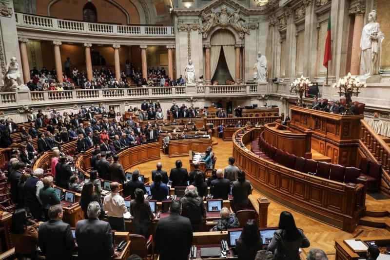 Parlamento (arquivo)