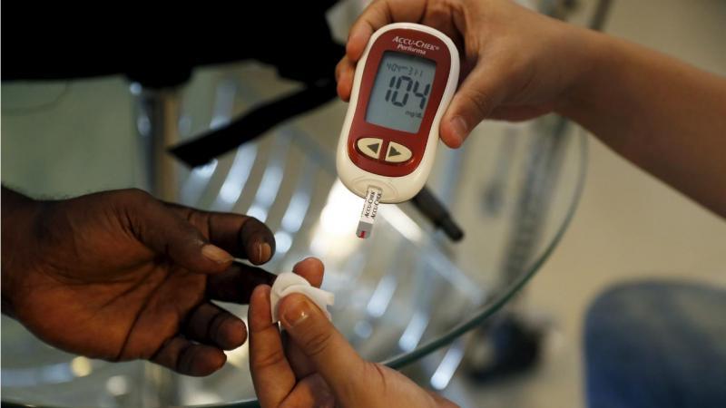 Diabetes (arquivo)