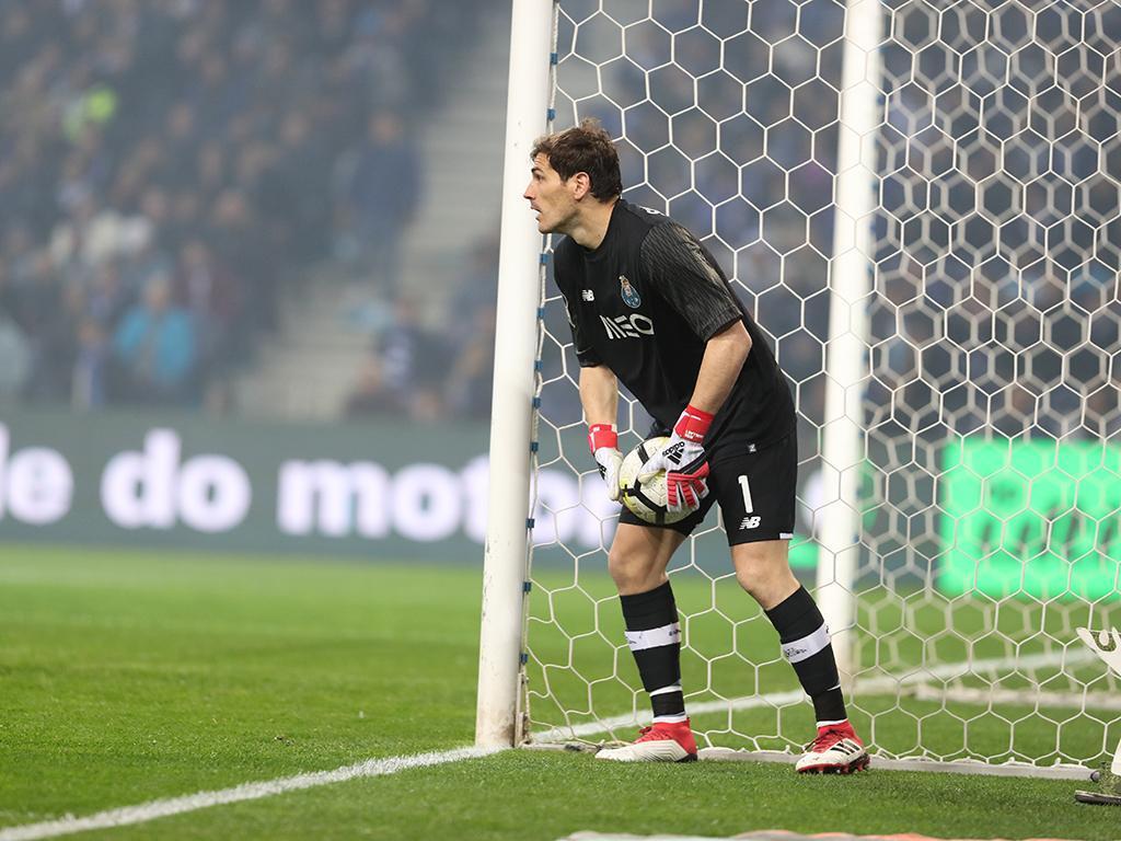 FC Porto-Sporting (Foto/Pedro Trindade)