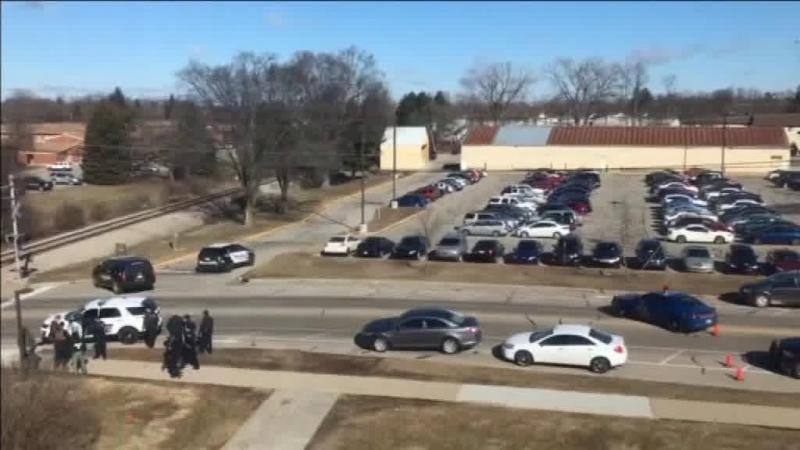 Novo tiroteiro em escola dos EUA fez dois mortos