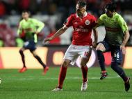 Benfica-Marítimo (Lusa)