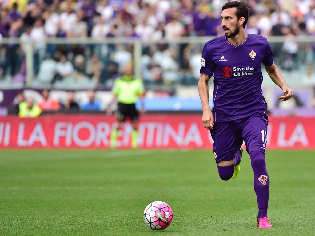 Davide Astori (Lusa)