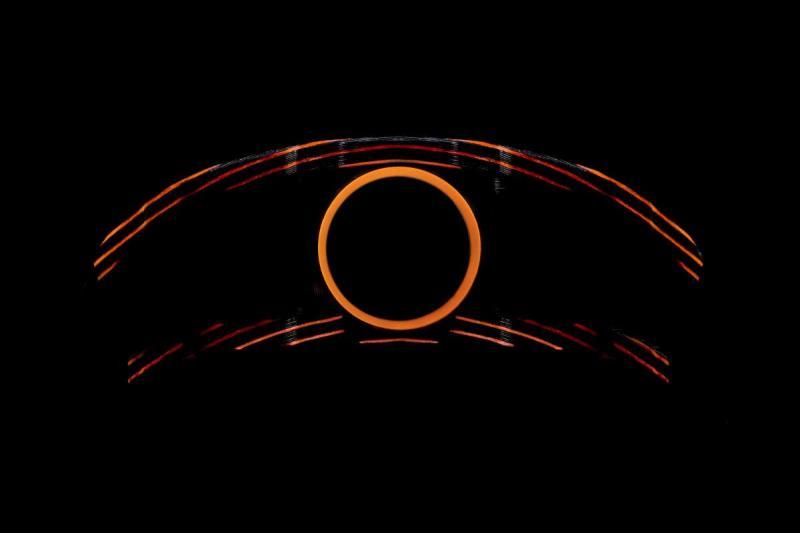 Relógio McLaren Richard Mille