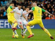 Marselha-Nantes (Reuters)