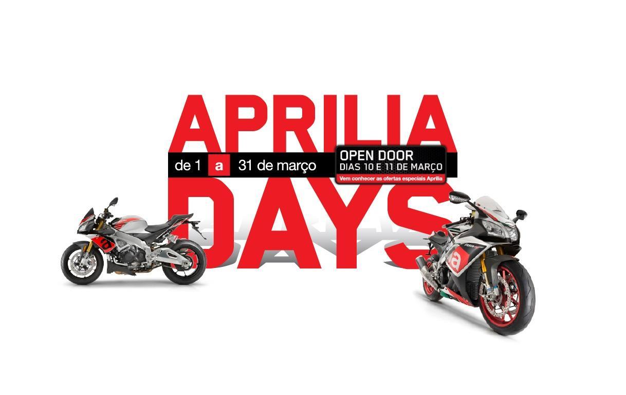 Aprilia Days