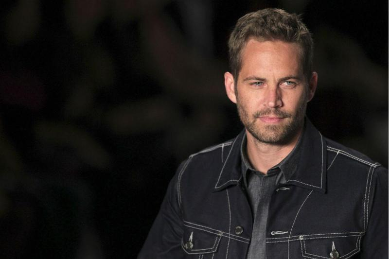 Paul Walker (Reuters)