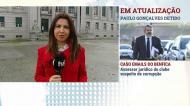 E-toupeira: buscas abrangem tribunais de Guimarães e Fafe