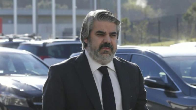 As suspeitas que recaem sobre Paulo Gonçalves