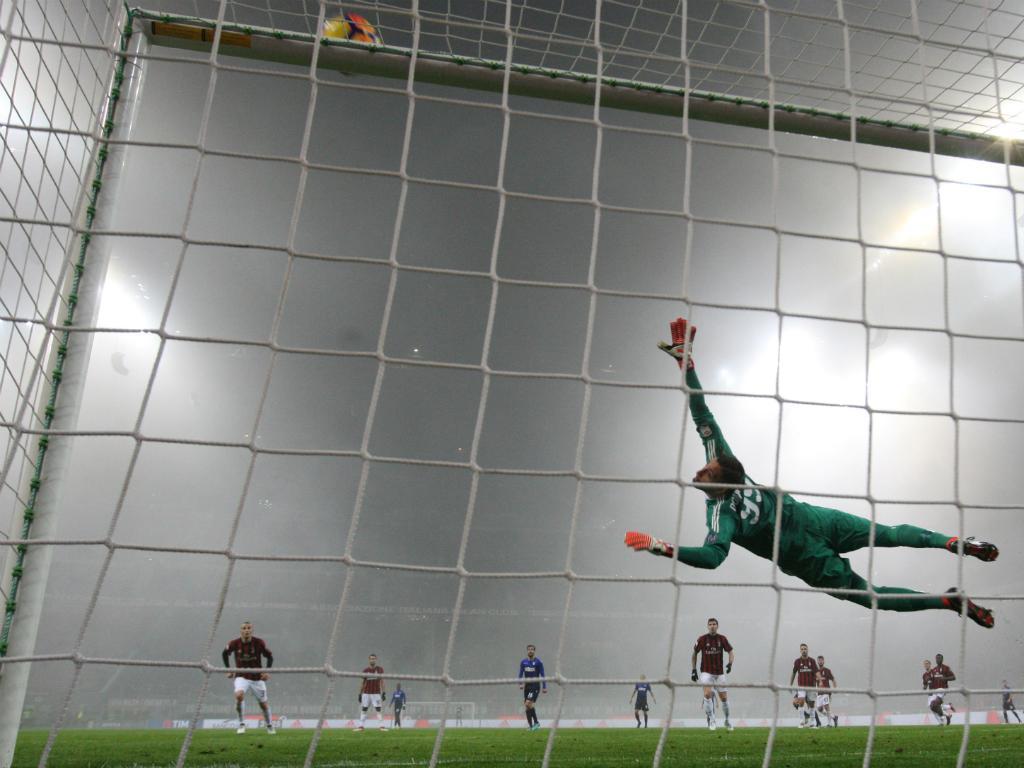 San Siro: Milan-Lazio