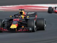 Formula 1 (Reuters)