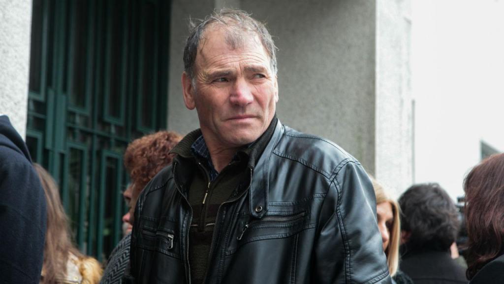 Pai do militar da GNR assassinado por Pedro Dias à saída do Tribunal da Guarda