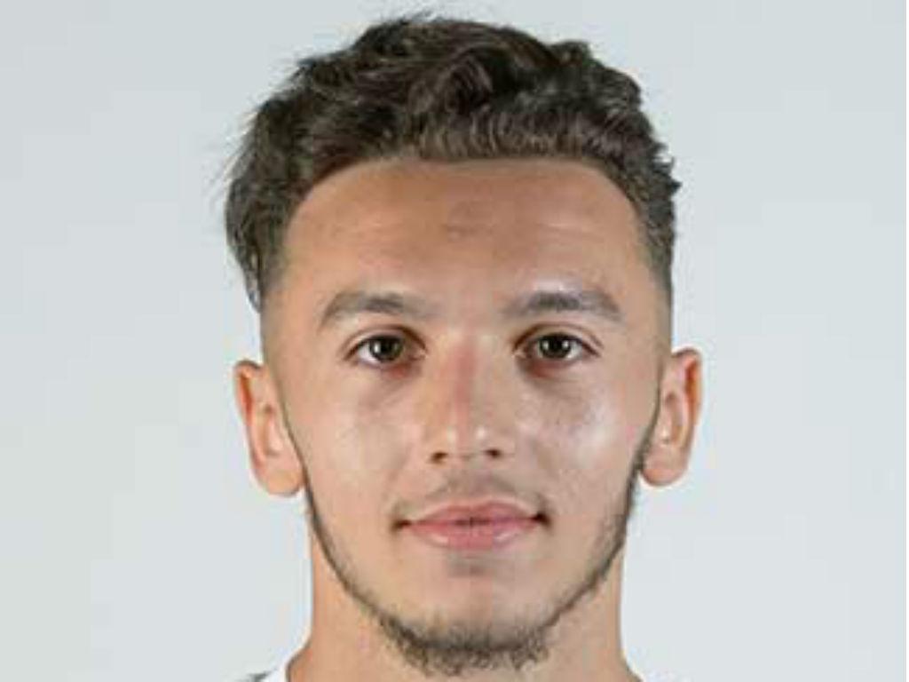 Amine Gouiri (foto: uefa.com)