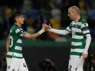 Sporting-Plzen (Reuters)