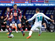 Eibar-Real Madrid (Reuters)