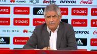 «Benfica é o único clube que tem futuro em Portugal»