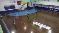 Futsal: Modicus-Leões Porto Salvo, 7-5