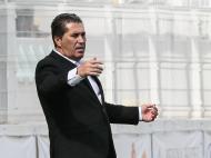 José Peseiro (Lusa)