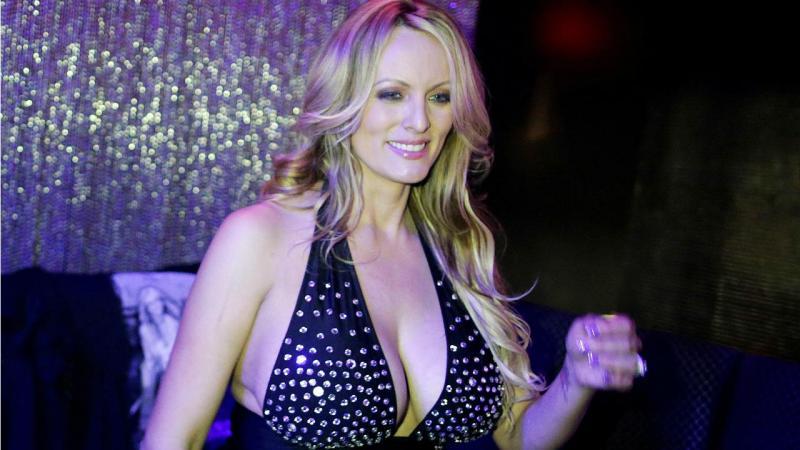 Stormy Daniels - atriz porno
