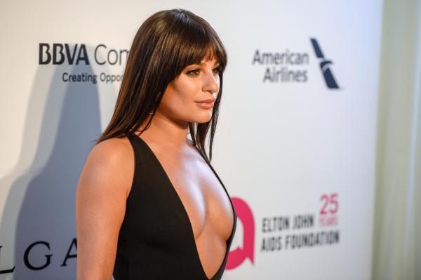 Lea Michele Casa-se Ao Fim De Dois Anos De Namoro