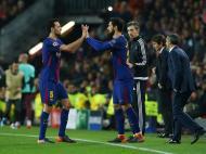 Barcelona-Chelsea (Reuters)