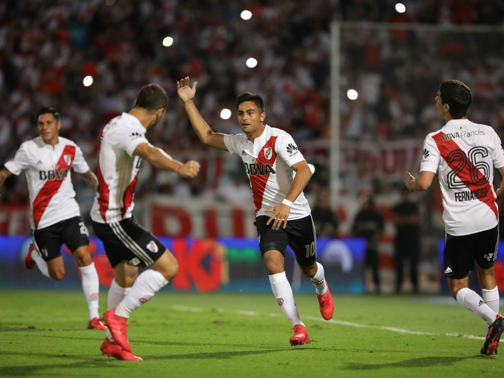River Plate vence Supertaça da Argentina frente ao Boca Juniors