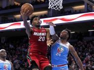Sacramento Kings-Miami Heat
