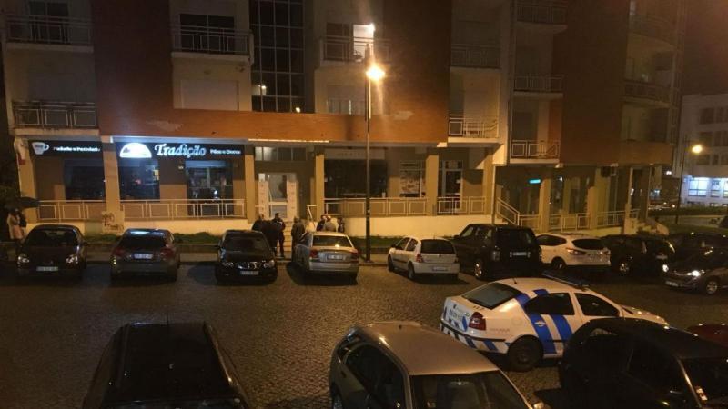 Homícidio em Vila Real: suspeito ainda está a monte
