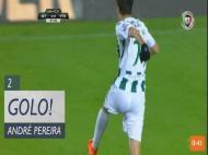 André Pereira [vídeos Liga]