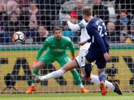 FA Cup: Swansea-Tottenham