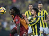Fenerbahce-Galatasaray