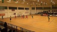 Futsal: Leões Porto Salvo-Desp. Aves, 3-1