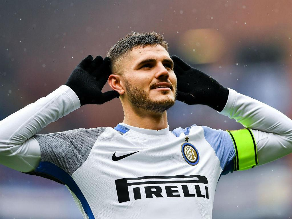 Sampdoria-Inter (EPA/SIMONE ARVEDA)