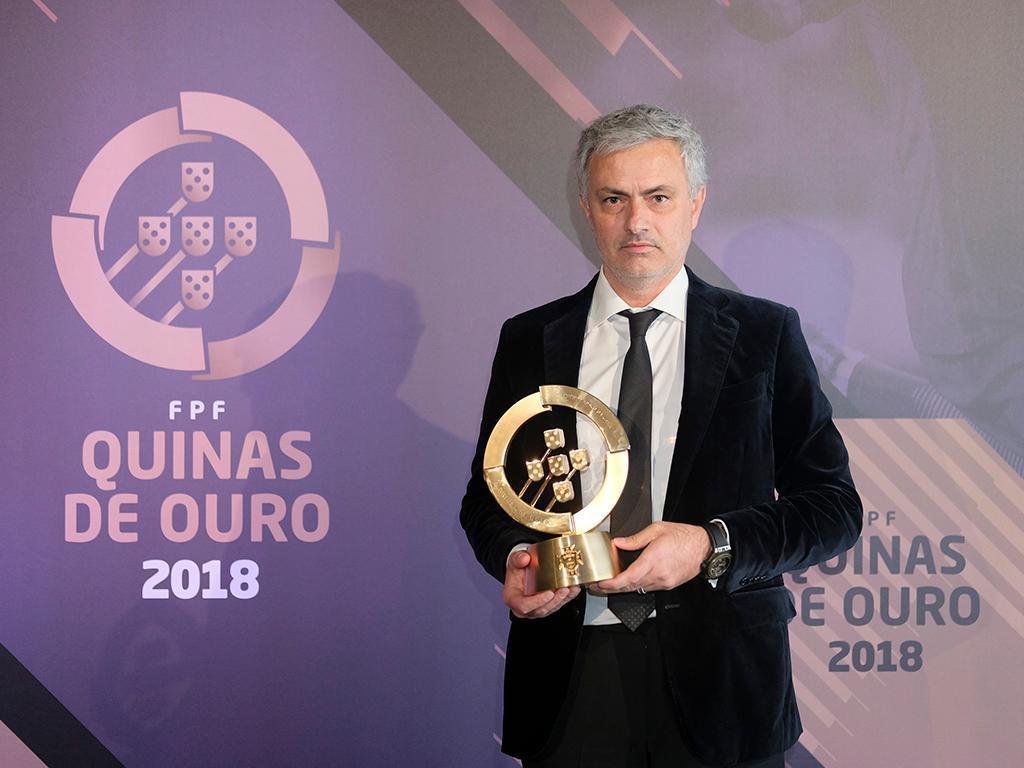 Quinas de Ouro 2018