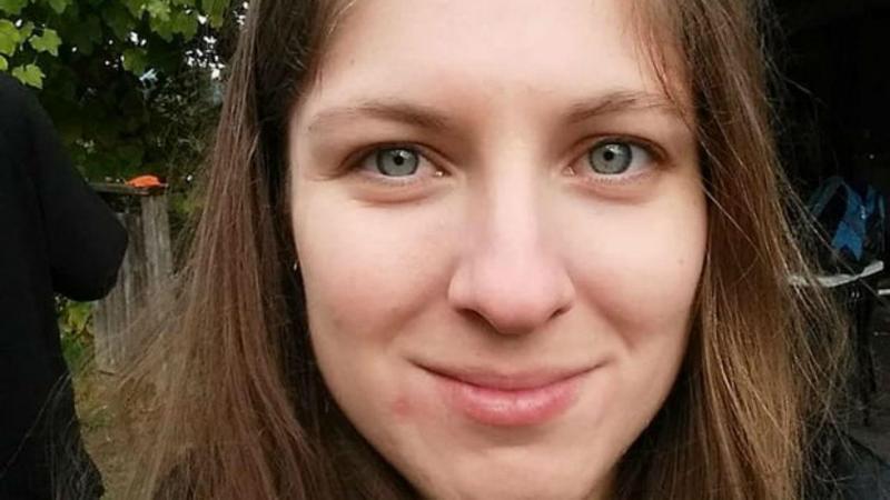 Encontrado o corpo de Alison Raspa após quatro meses do seu desaparecimento