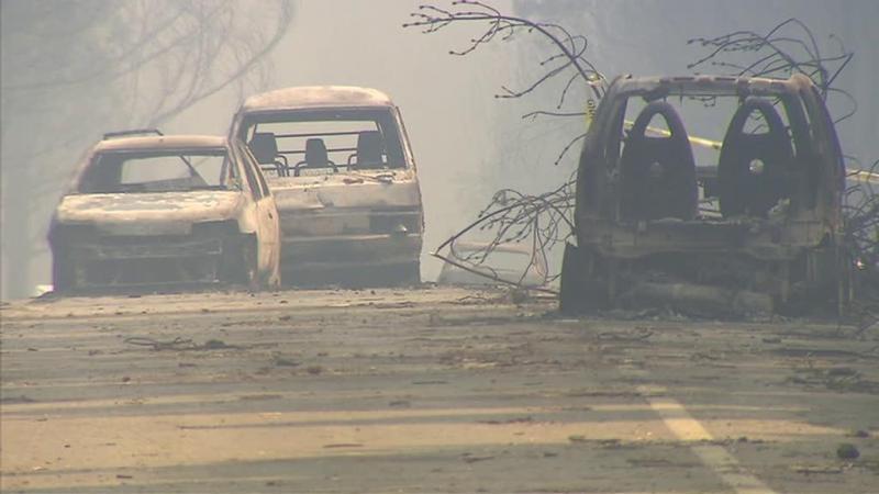 Incêndios: Estado vai pagar 31 milhões de euros às vítimas