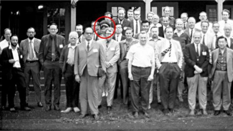 Identidade de cientista negra numa foto de 1971 foi um mistério durante 47 anos