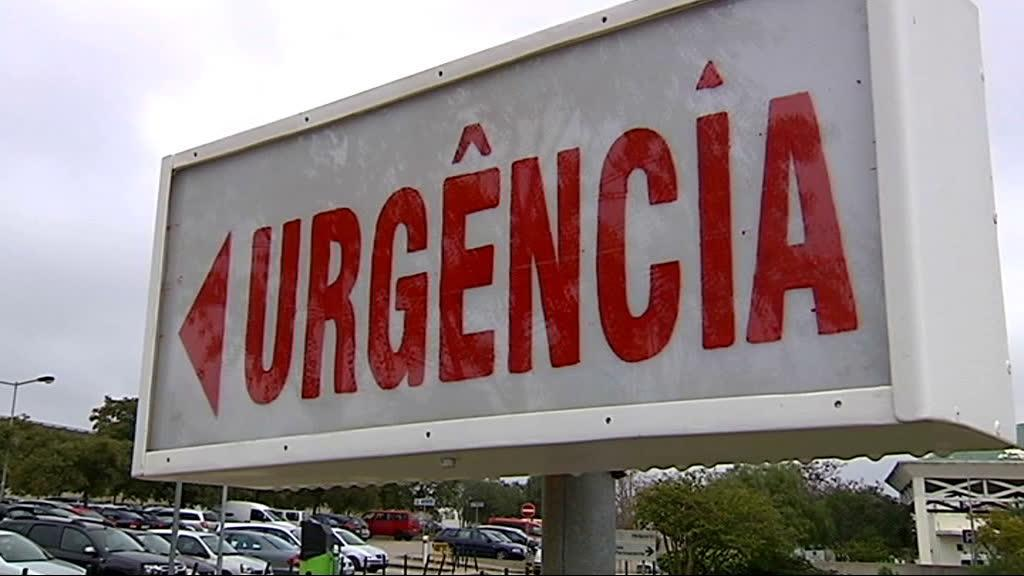 Doentes com fraturas graves em espera há mais de uma senana